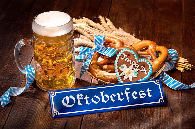 Oktoberfest Rapperswil-Jona