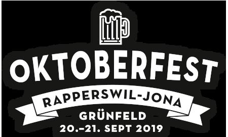 Oktoberfest Rapperswil-Jona Logo